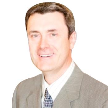 Eric Fergin