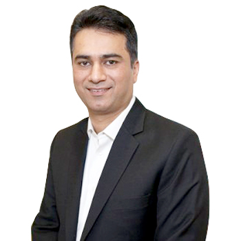 Nauman Jaffar
