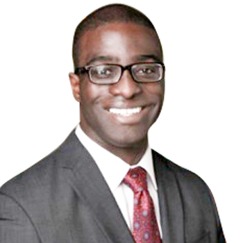 Michael K. Poku, MD