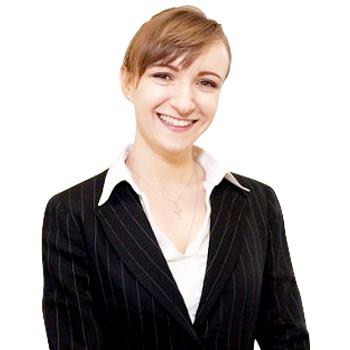 Khrystyna Kushniriuk, MD