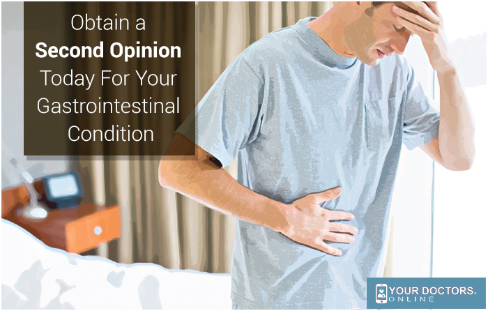 Seek a Second Opinion When Facing a Severe Gynecological Disorder