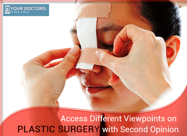 Access Different Viewpoints on Plastic Surgery with Second Opinion