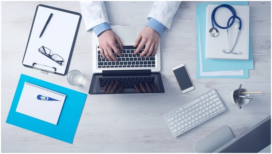 5 Tips for Finding a Doctor Online Offering Expert Medical Advice