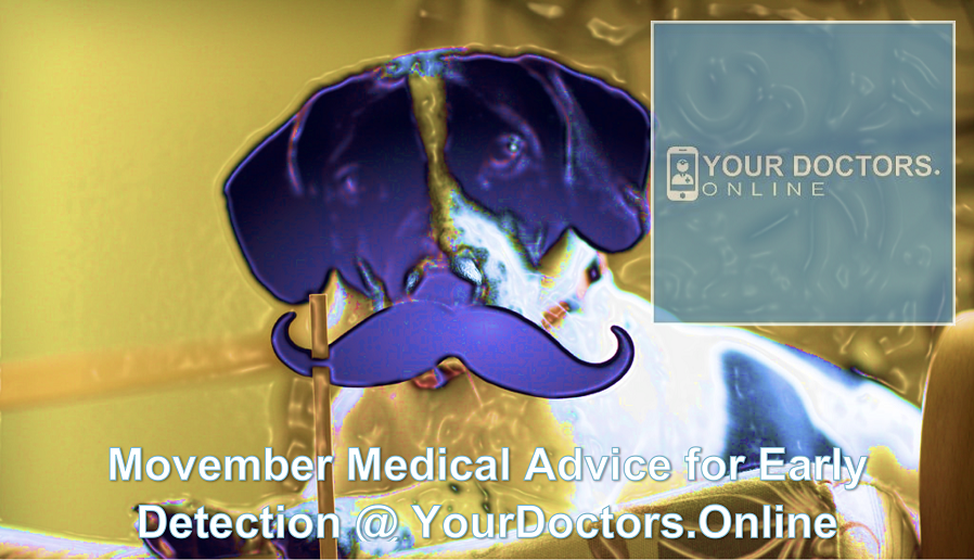 yourdoctors-online-movember-medical-advice