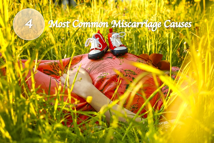 4 Most Common Miscarriage Causes with Prevention Tips