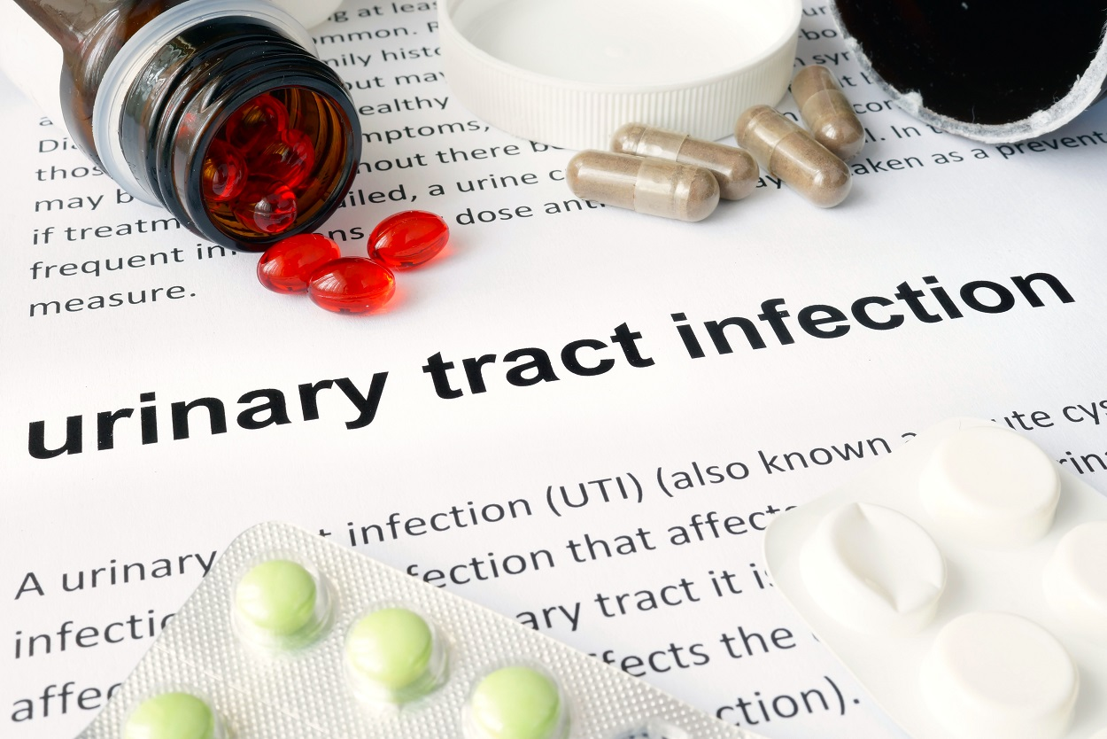 Do You Know the Difference Between UTI and Yeast Infection?