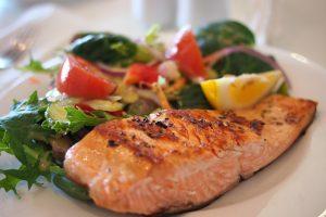 Salmon PCOS Treatment Options YourDoctors.Online