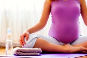 3 Posture Perfect Pregnancy Back Pain Remedies