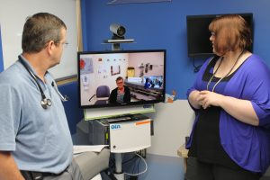 New Legislation Gives Online Health Care Telehealth Life for Medicare Patients