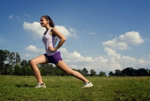 Exercise as a natural solution to PCOS symptoms