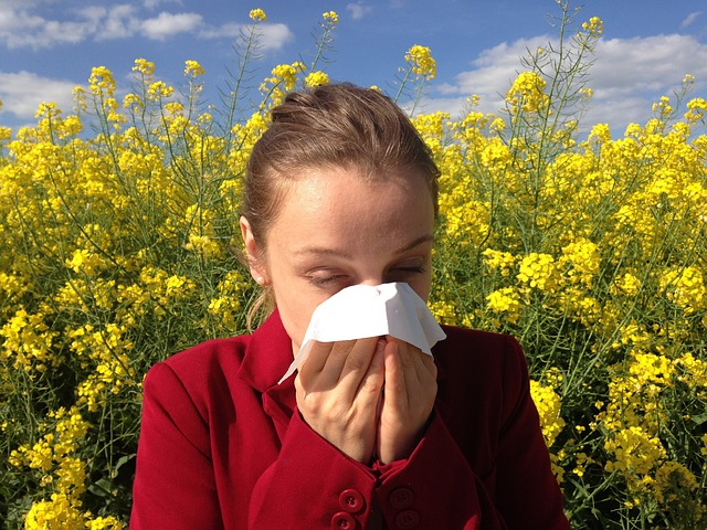 8 Better Than Claritin Natural Remedies for Fall Allergies