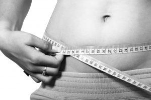Belly Fat Hormonal Imbalance Women's Health