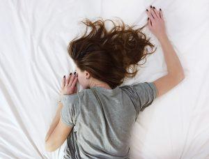 Poor Sleep Habits Hormonal Imbalance