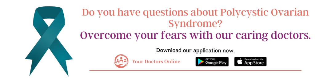online PCOS doctor