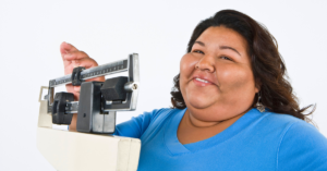 The link between obesity and PCOS is a common PCOS question
