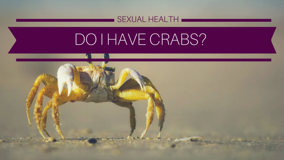 Do I Have Crabs?