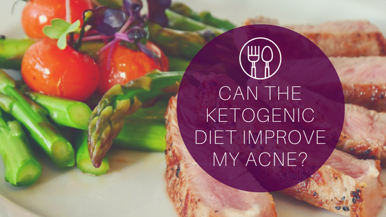 Can the Ketogenic Diet Improve My Acne? (A Skin Disease that Affects Over 50 Million People)