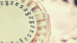 Change your birth control to avoid a UTI