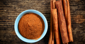 Use cinnamon extract as a natural solution to PCOS symptoms