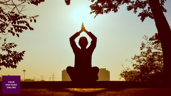 5 Meditation Health Benefits for a Longer Better Life