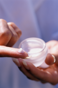 should i use an over counter cream? How to Treat Hemorrhoids
