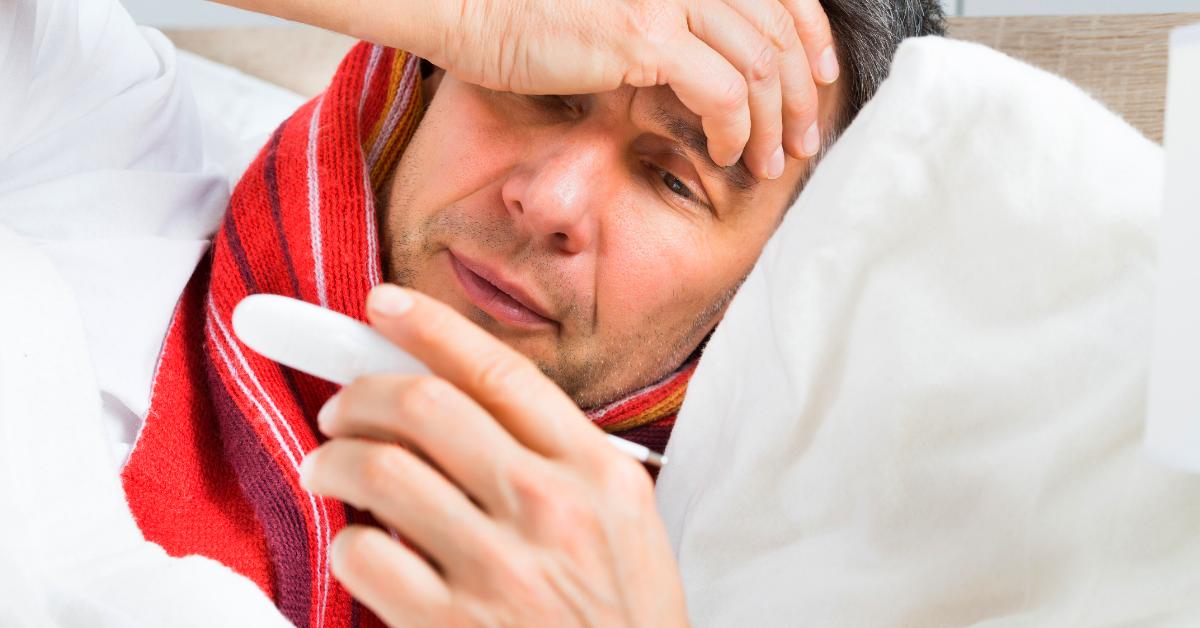 Symptoms of Novel Coronavirus