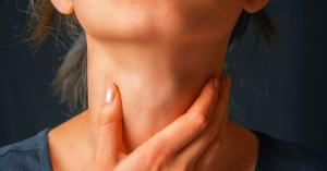 Types of swollen lymph nodes