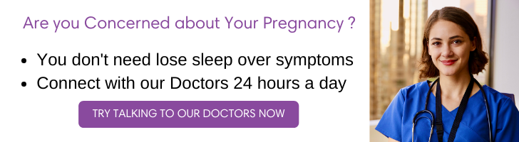 Are you concerned about your pregnancy