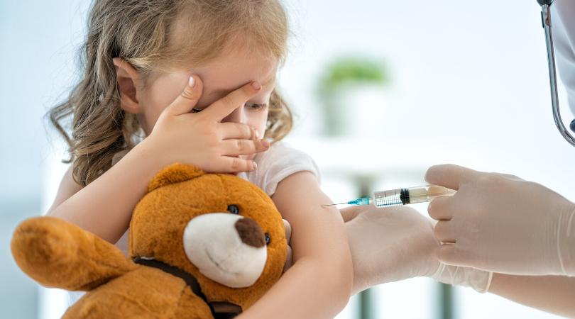 covid-19 vacine for a child