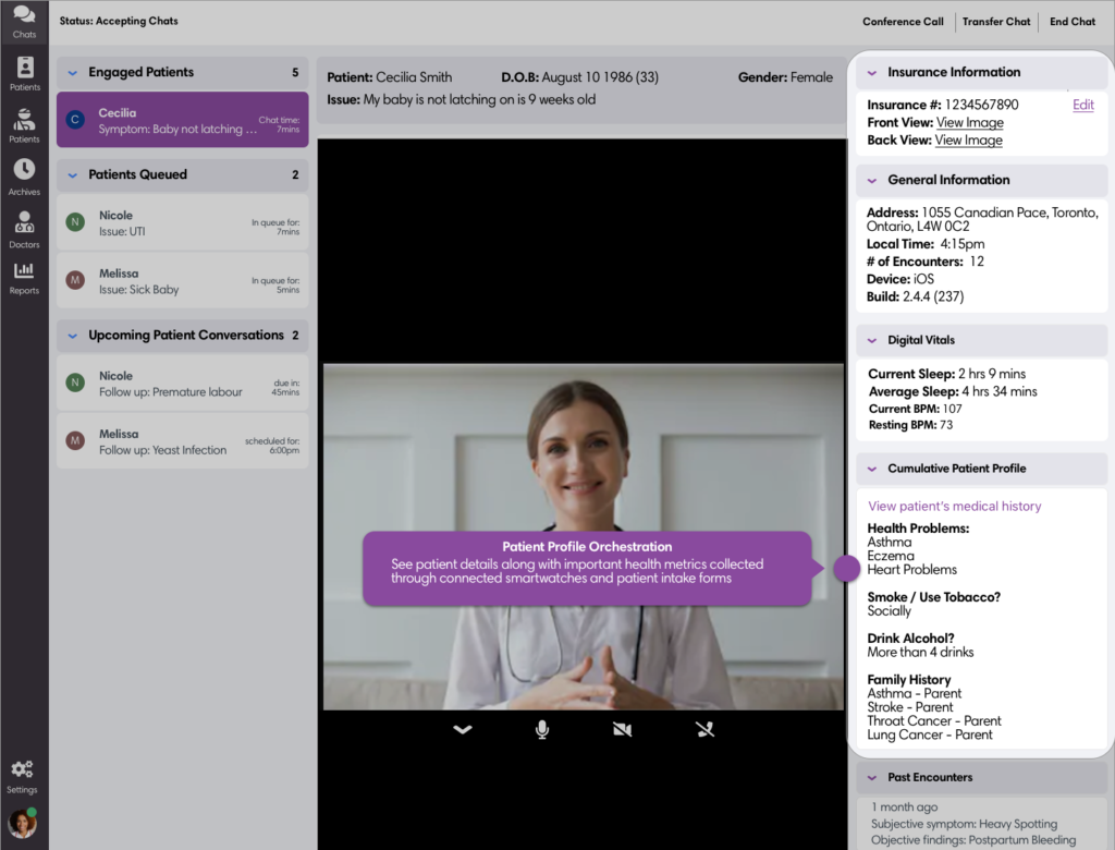 Your Doctors Online Virtual Care is a great way to market your medical practice