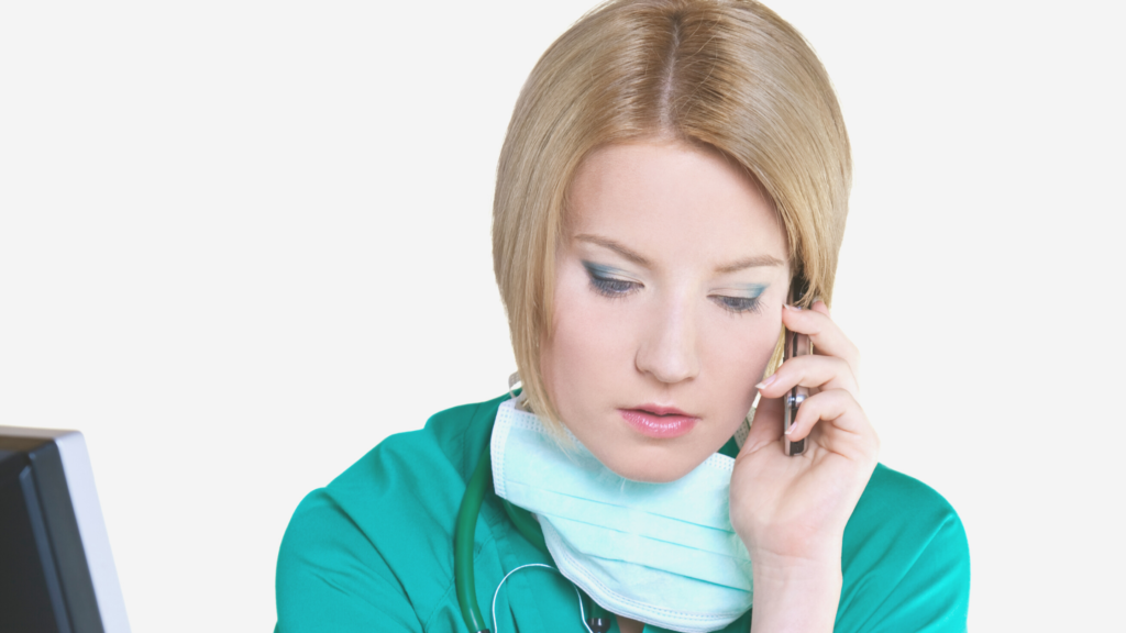 telehealth can reduce missed appointments