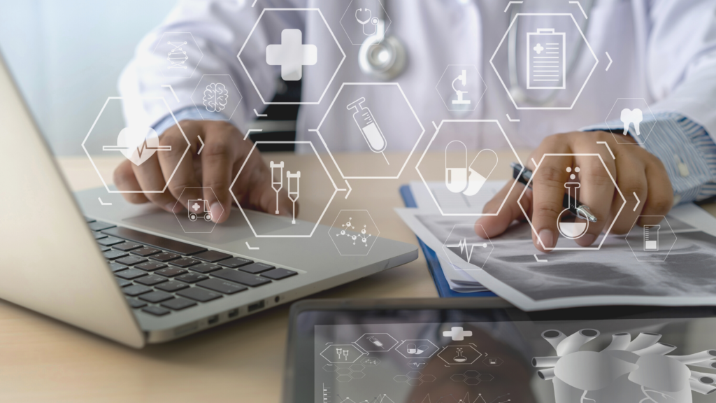 one adtvantage of telehealth is growing quickly