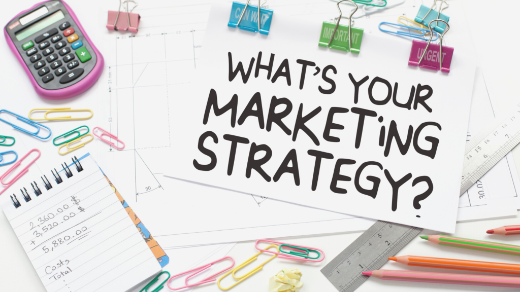 marketing strategy for medical practice