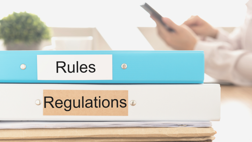 learn about the regulations areound telehealth