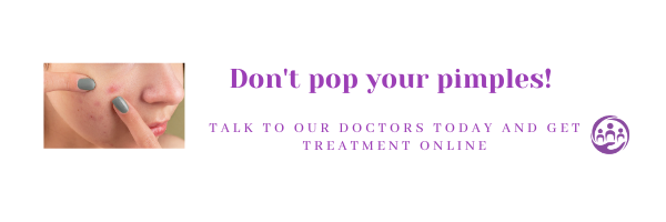 Doctors for acne