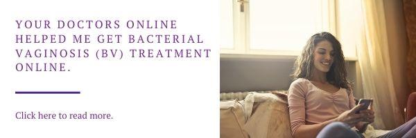 BV treatment