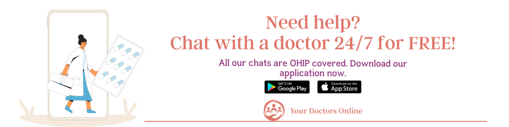 Online doctor for anal problems