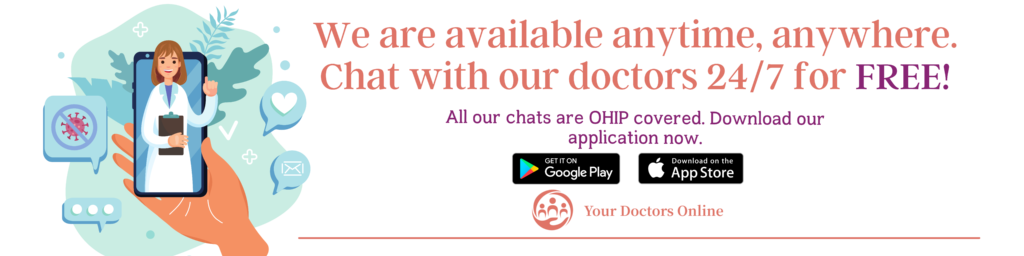 Online doctor for hypothyroidism