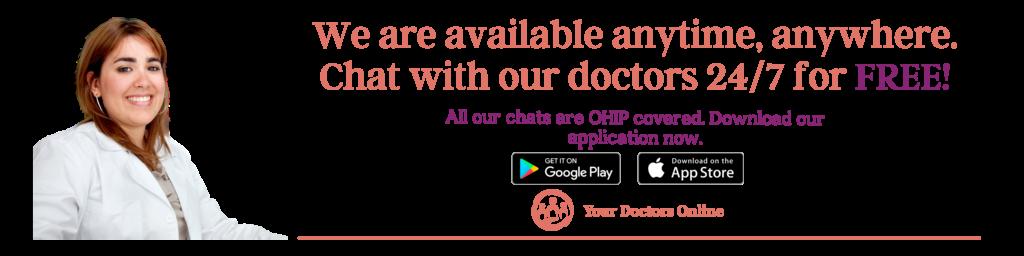 Canadian healthcare Online
